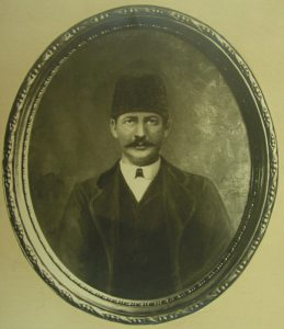 Васил Златев