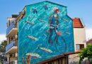 Модерна приказка за морското градче Ахтопол