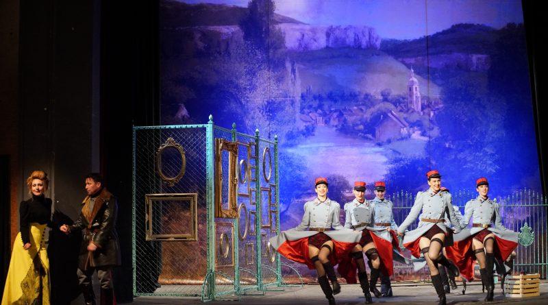 """""""Крокфер"""" и """"Делвата"""" – два жизнерадостни спектакъла в Операта"""
