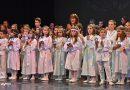 """Славейковци представиха концерт-спектакъл """"Пътят на светлината"""""""