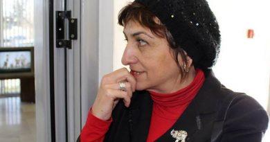 Нова година в моето детство – от Уляна Кьосева