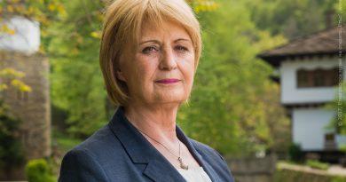 """Светла Димитрова, директор на Етнографски музей """"Етър"""" е вече професор"""