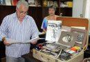 Архивът на голямата Росица Баталова постъпи в ДА-Стара Загора