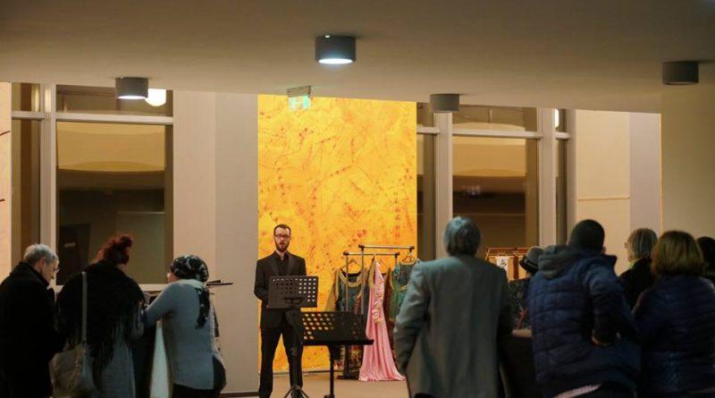 """Безплатни концерти """"антре"""" предлага Държавна опера Стара Загора"""