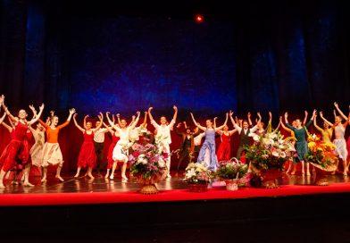 """С """"Гето"""" балетът на Старозагорска опера изкачи Еверест"""