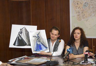 """Над 250 души ще участват в мега-спектакъла на """"Трубадур"""" на Стадион """"Берое"""""""