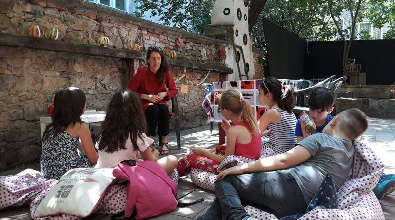 6 седмици старозагорски деца пътешестваха по света