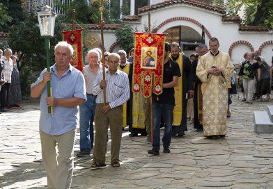Почитаме паметта на жертвите от Старозагорското клане