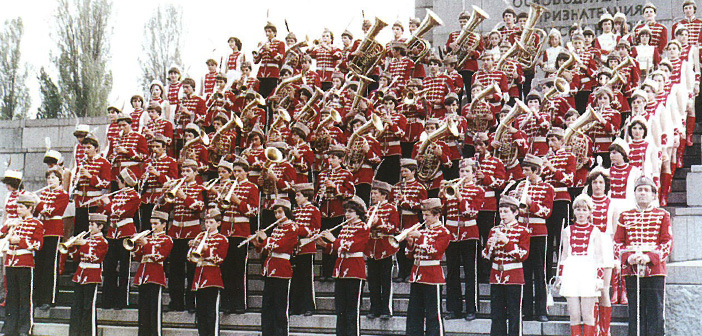 Гвардейският оркестър и Военният ансамбъл ще представят концерт-спектакъл послучай 142 г. от боевете за Стара Загора