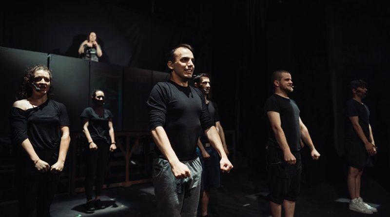 """Уникална световна премиера на """"Последният човек"""" подготвя Кукленият театър"""