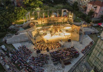 """В опера оживява Августа Траяна – """"преблестящият град на траянците…"""""""