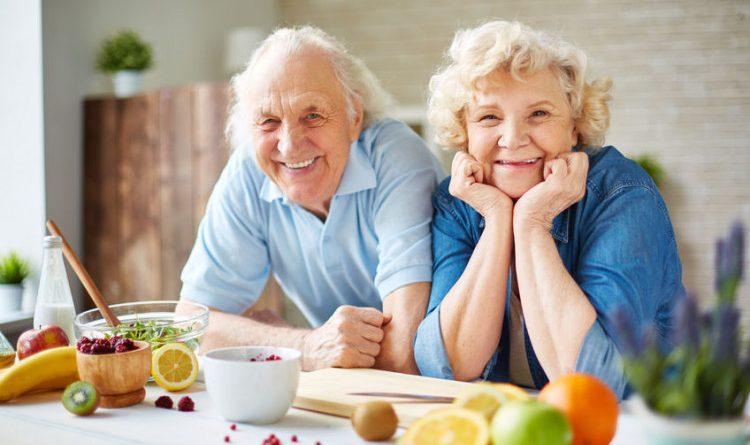 Молитва да остаряваме с достойнство