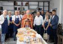 Над 400 порции курбан за здраве раздадоха ротарианци
