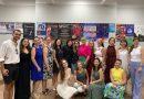 Международният майсторски клас на Веселина Кацарова започна успешно