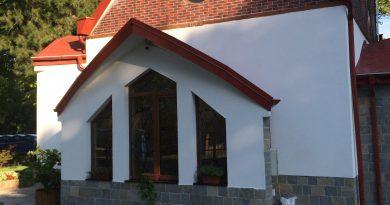 """Скиталецът дядо Влайчо приюти духа си в """" Дом на Доброто"""" в родното си село Коньово"""