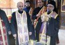 Старозагорският митрополит Киприан отслужи водосвет в Затвора