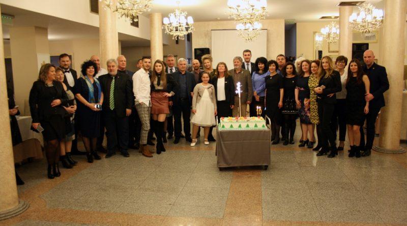 Коледна трапеза на обединена Европа – за десети път в Стара Загора