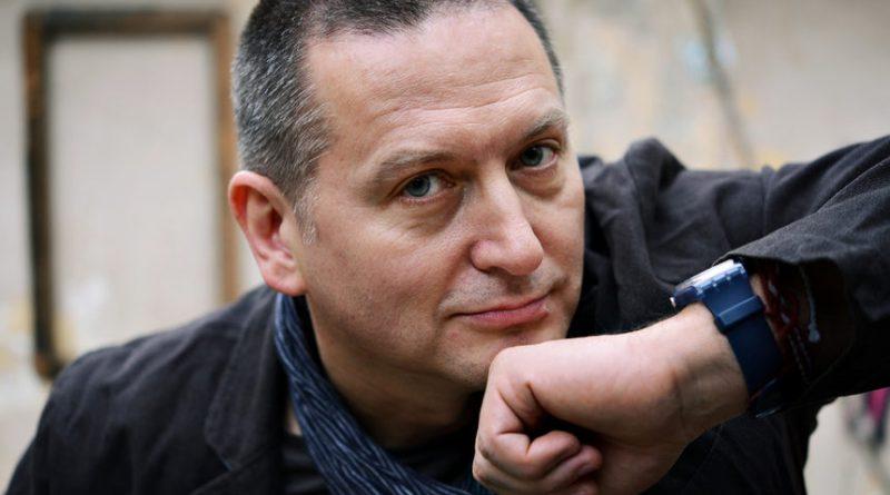 Георги Господинов получи международна литературна награда в Италия