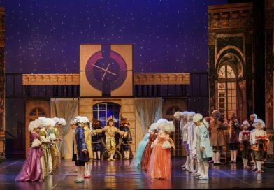 Държавна опера-Стара Загора обявява прослушване за Детско-юношеската студия за опера и балет