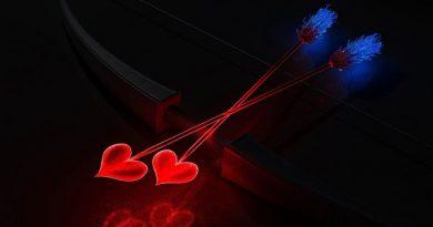 Седемте вида любов според Стърнберг…и още за любовта