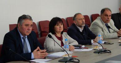 Силни бизнесмени и доказани учени влизат в новото Настоятелство на Тракийски университет
