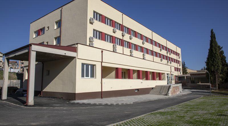 Напредва изграждането на новите социални жилища в Стара Загора