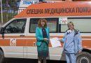 Увеличават се дарителите, подпомагащи борбата с коронавируса в Стара Загора