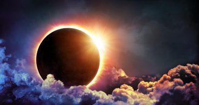 Частично лунно затъмнение предстои на 5 юни 2020 г.