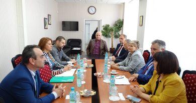 Тракийски университет и Българската стопанска камара ще си партнират