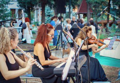 Старозагорската опера участва в Дни на розата в Дамасцена