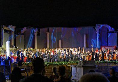 С грандиозен концерт Старозагорската опера отбеляза своята 95-годишнина