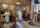 Св.Божествена Златоустова литургия за Преображение отслужи Митрополит Киприан