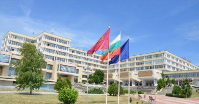 Тракийски университет обявява допълнителен прием по търсени от пазара на труда специалности