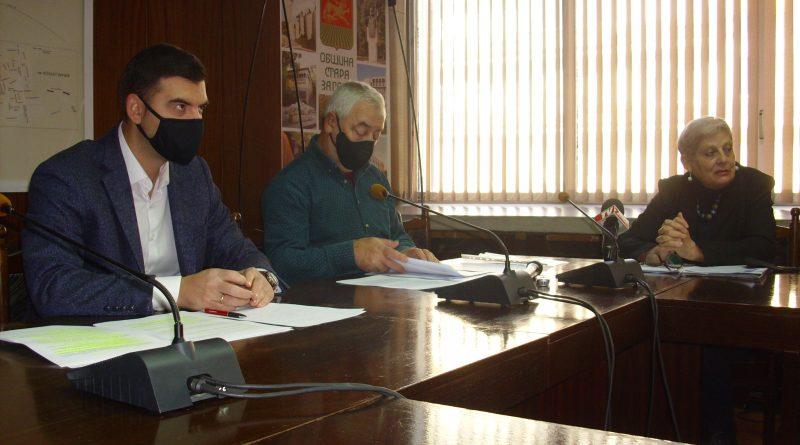 Иновативни творчески проекти ще съфинансира Община Стара Загора
