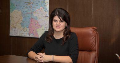 Поздрав за 3 март от Председателя на Общински съвет Мария Динева