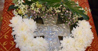 Кръстопоклонна неделя е: Дори и птиците не преправят гнездата си днес