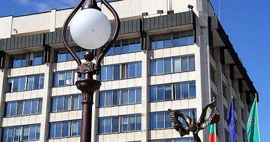Над 60 точки влизат в дневния ред на юнското заседание на Общински съвет Стара Загора