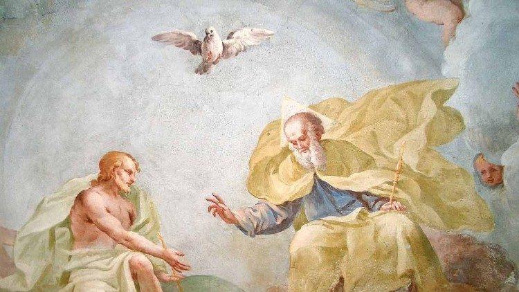 Утре е големият християнски празник Светий Дух