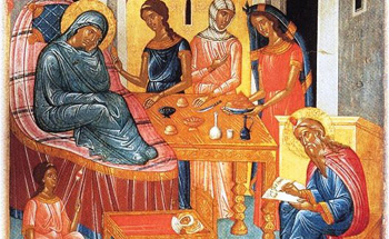 10 факта за св. Йоан Кръстител