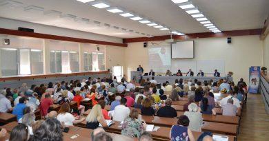 Общото събрание на Тракийски университет прие нов Правилник