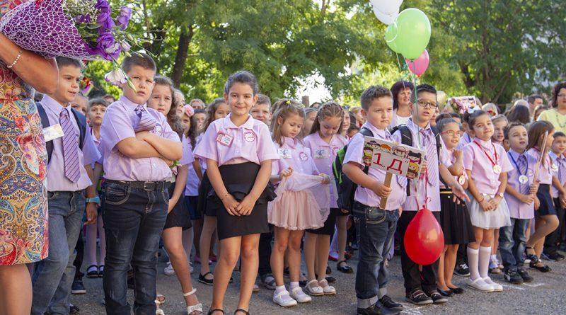154 са незаетите места след второто класиране за първокласниците в Стара Загора