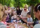 Арт базар радва старозагорци през уикенда