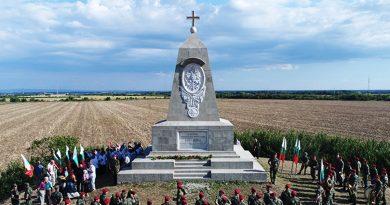 Паметници в Стара Загора, посветени на Руско-турската освободителна война