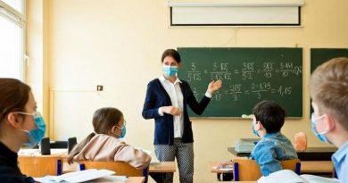 Допълнителни прегледи след COVID за учителите