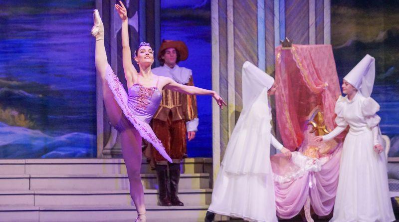"""Клара Ферер сбъдва своята балетна мечта – на 21 години ще е Китри в """"Дон Кихот"""""""