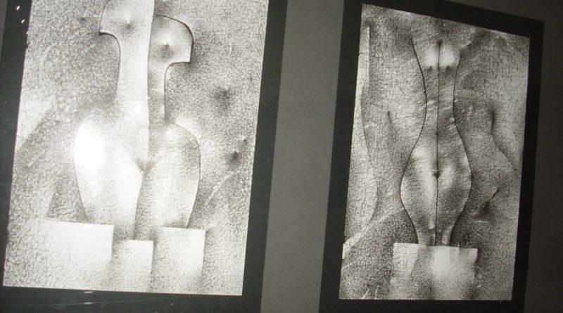 Ноктюрно за любовта в черно и бяло нарисува Слави Славов