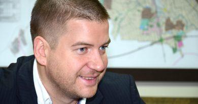 Кметът Живко Тодоров споздравкъм старозагорци по повод22септември- Ден на Независимостта на България