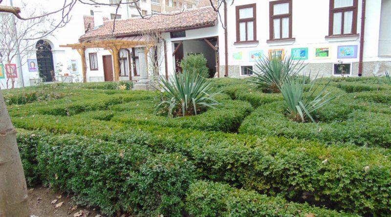 """Къща-музей """"Гео Милев"""", една от емблемите на Стара Загора, става на 68 г."""
