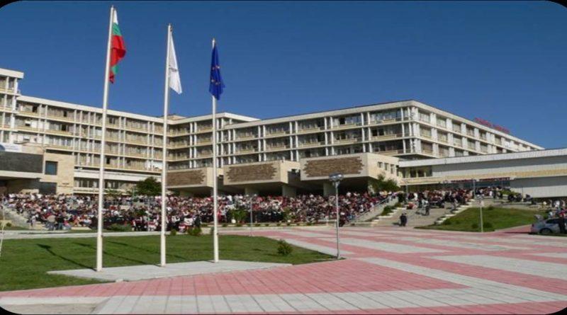 Тракийски университет участва в консорциум за изграждане на Център за диагностика и технологии за растително здраве (плантхелт)