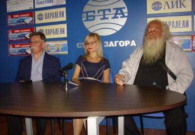 Чирпанлии откриват паметник на големия Никола Манев